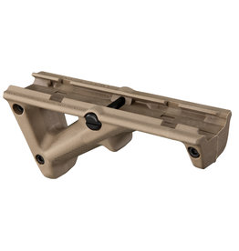 MAGPUL INDUSTRIES CORPORATION Magpul AFG-2 Angled Fore Grip - FDE
