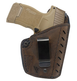 Versacarry Comfort Flex Delux IWB Leather - Sig Sauer P365
