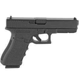 """GLOCK Glock 17 Gen 3 9mm 4.49"""" bbl 17+1 Round"""