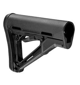 Magpul Magpul MAG310-BLK CTR Carbine Buttstock Mil-Spec Black