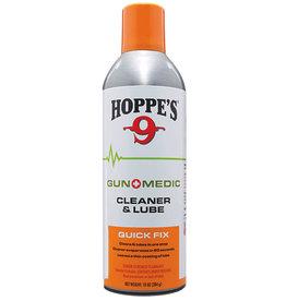 HOPPES Hoppes GM2 No. 9 Gun Medic Cleaner & Lube 10 Oz