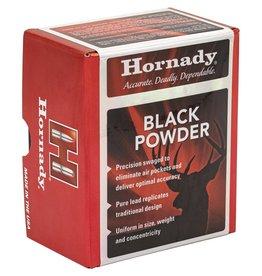"""Hornady Hornady 45 cAL (.445"""") Lead Round Balls"""