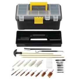 OUTERS Outers Tool Box Gun Cleaning Kit 28 Piece