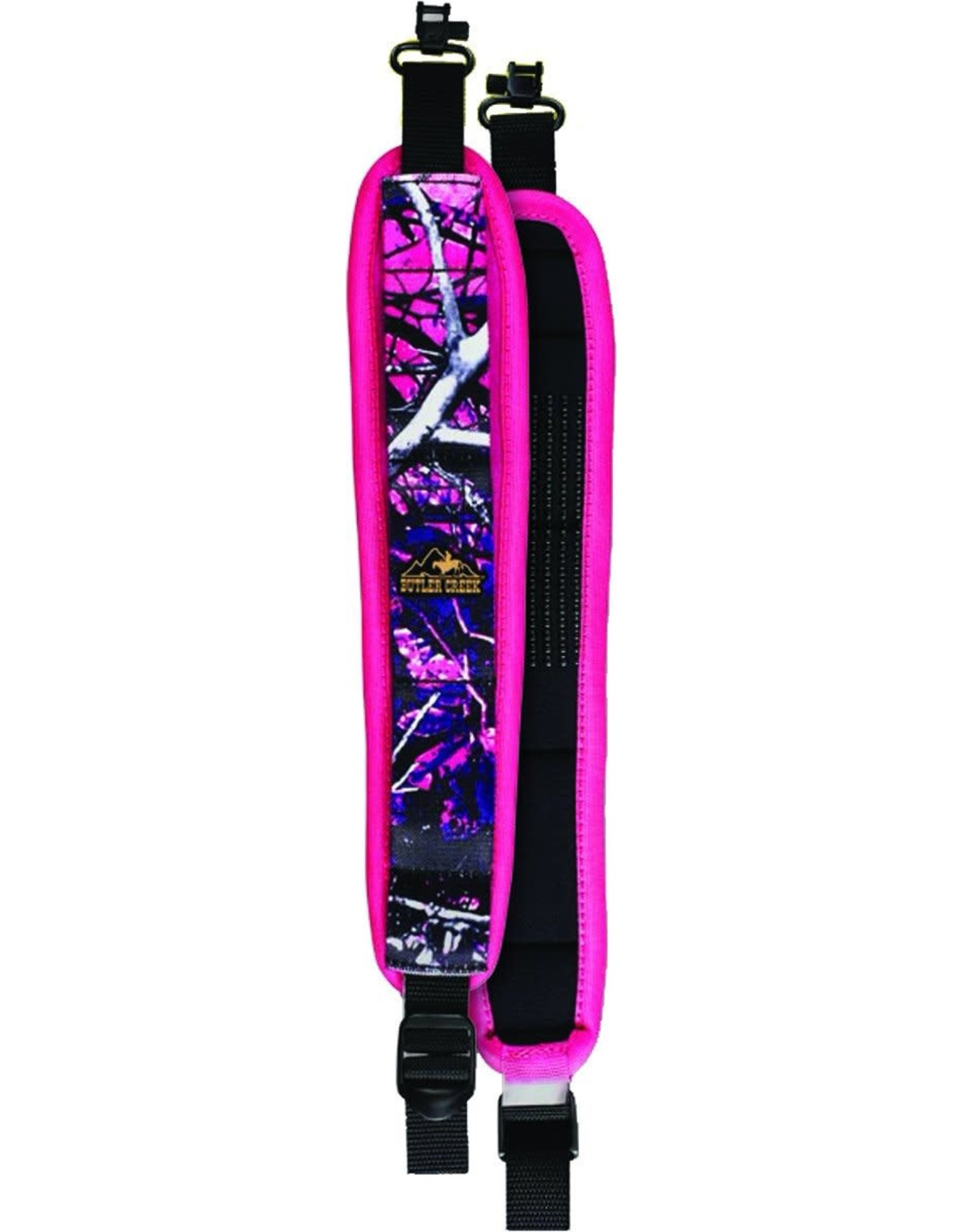 BUTLER CREEK Butler Creek Rifle Sling w/ Swivels Muddy Girl