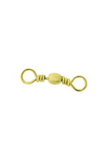 Eagle Claw Barrel Swivel - Size 3 - 12 Count