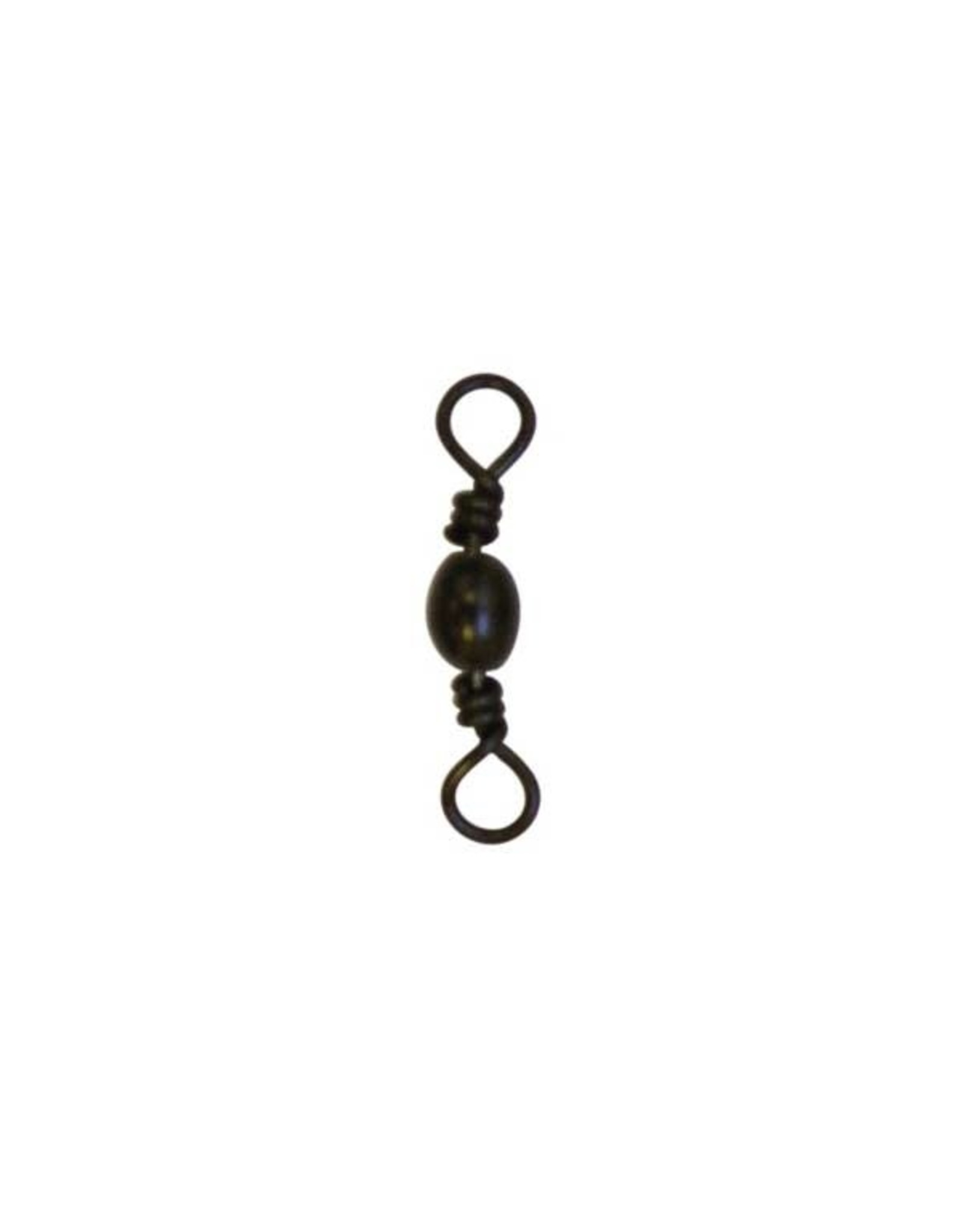 Eagle Claw Eagle Claw Barrel Swivel - Size 7 - 7 Count