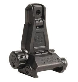 Magpul Magpul MAG276-BLK MBUS Pro Sight - Rear All Steel, Black