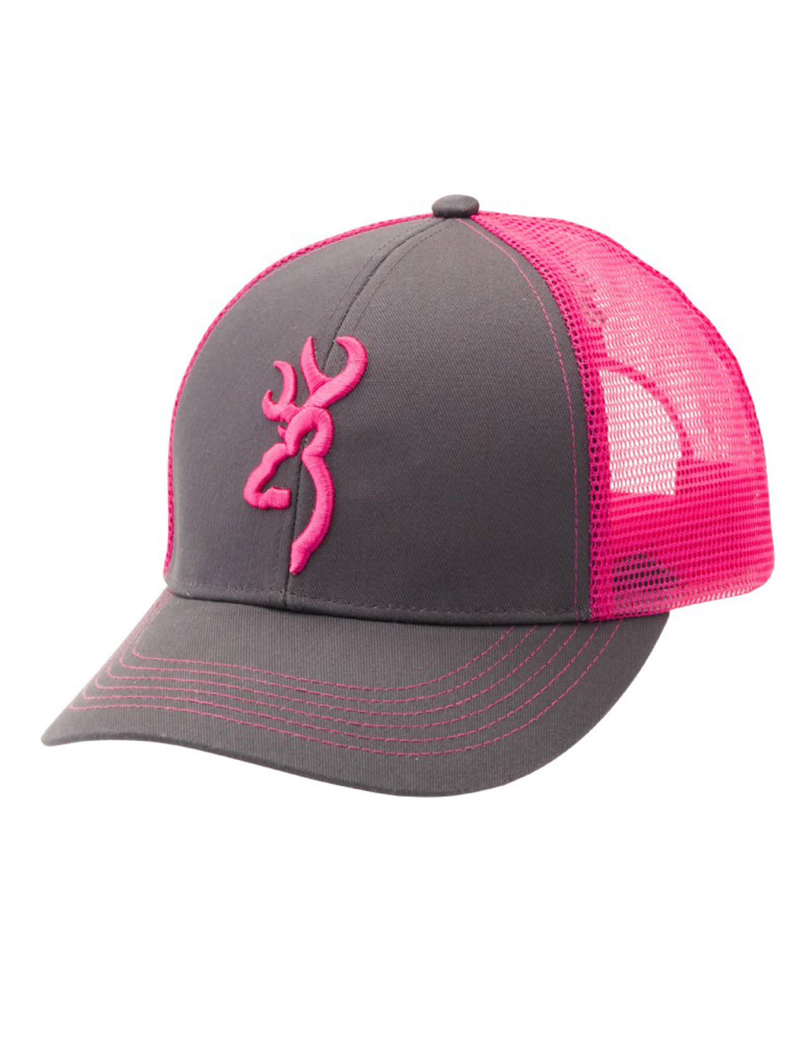 Browning Browning Flashback Charcoal & Neon Pink