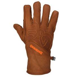 Browning Copy of Browning Shooters Glove Deerskin Upland - SM