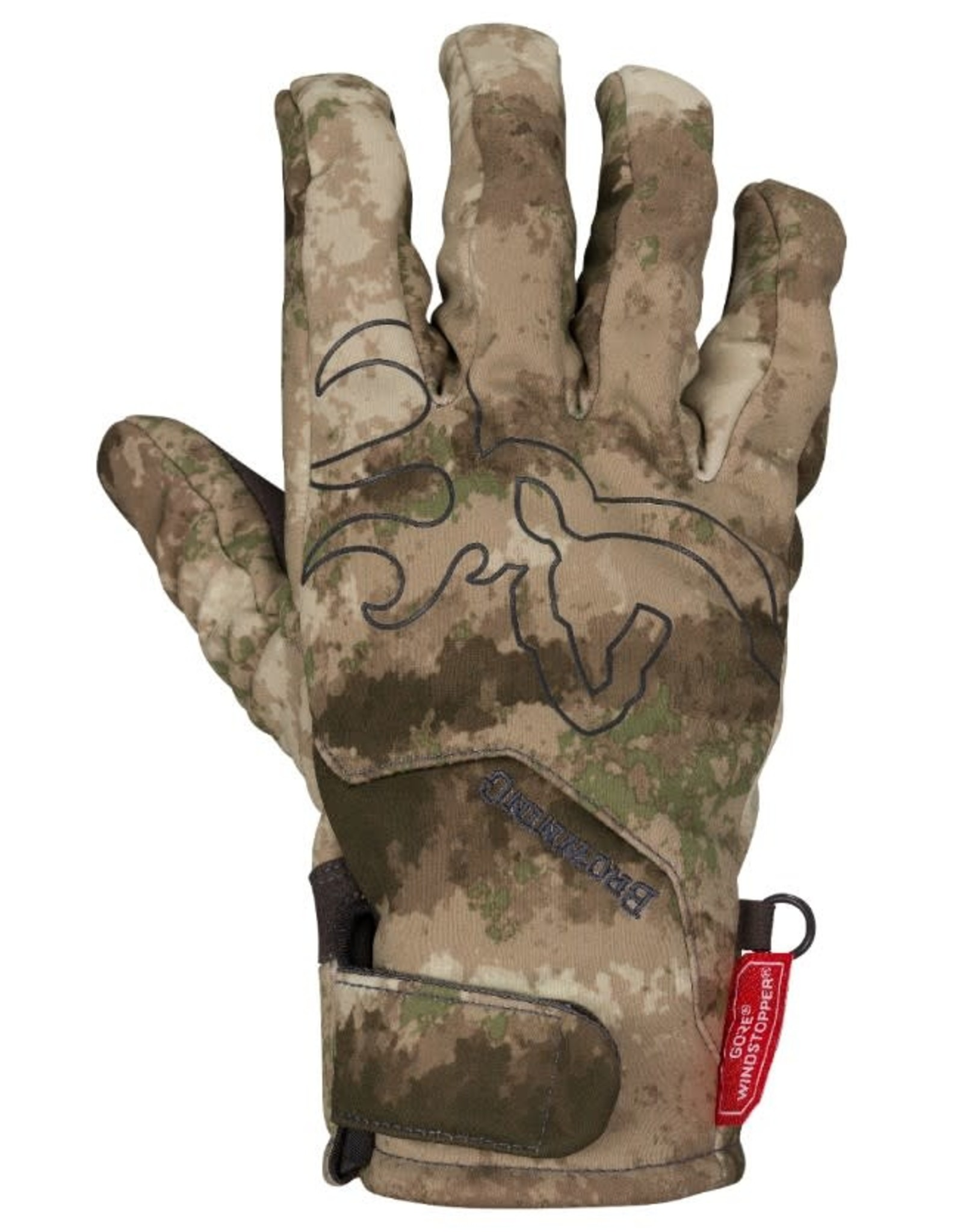 Browning Browning Backcountry-FM A-TACS Camo - LG