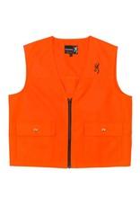Browning Browning Blaze Safety Vest JUNIOR - MED