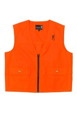 Browning Browning Blaze Safety Vest JUNIOR - LG