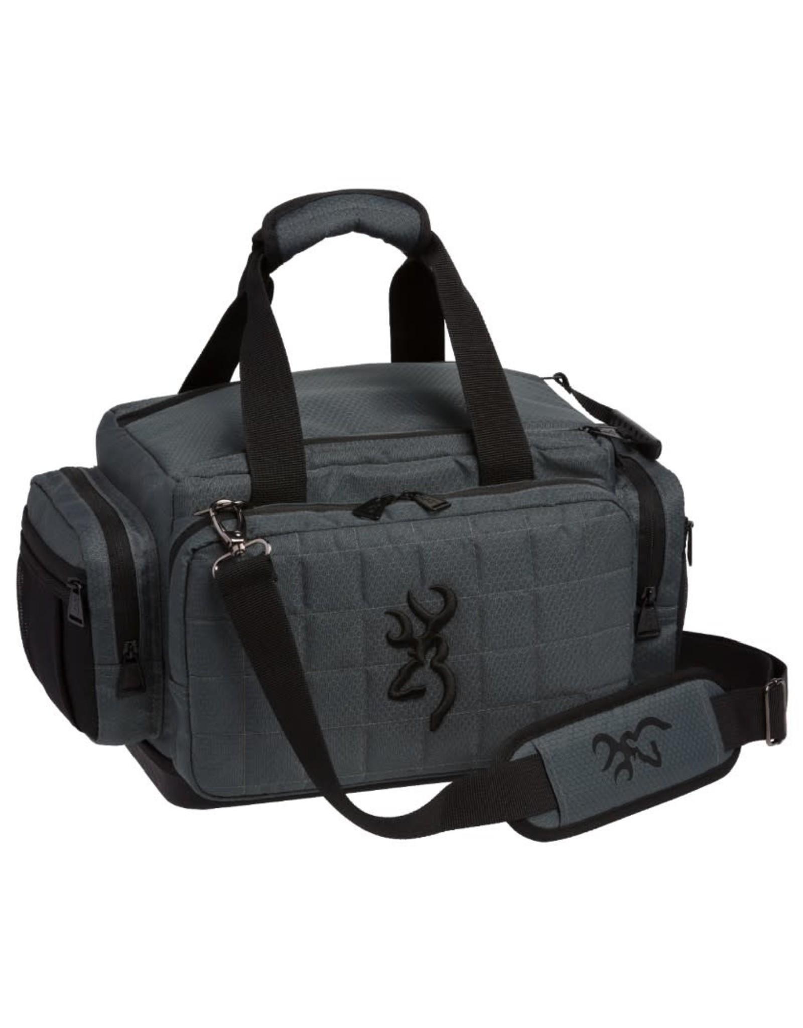 Browning Summit Trap Bag - Brackish