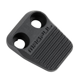 MAGPUL INDUSTRIES CORPORATION Magpul Enhanced AR Mag Release - MAG568-BLK