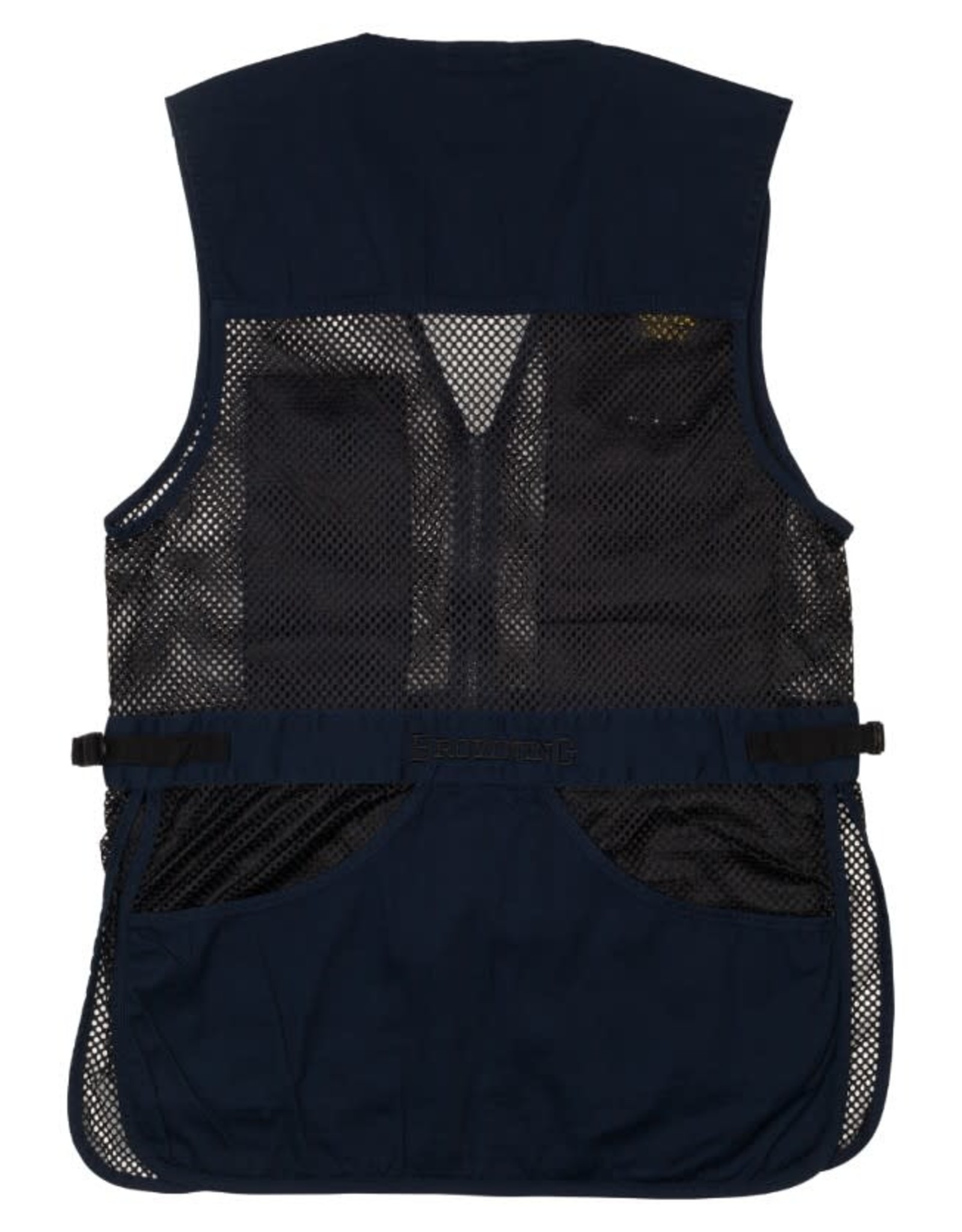 Copy of Browning Trapper Creek Vest - Navy/Blk - XXL