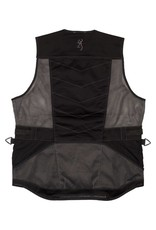 Browning Ace Shooting Vest - Black - XL