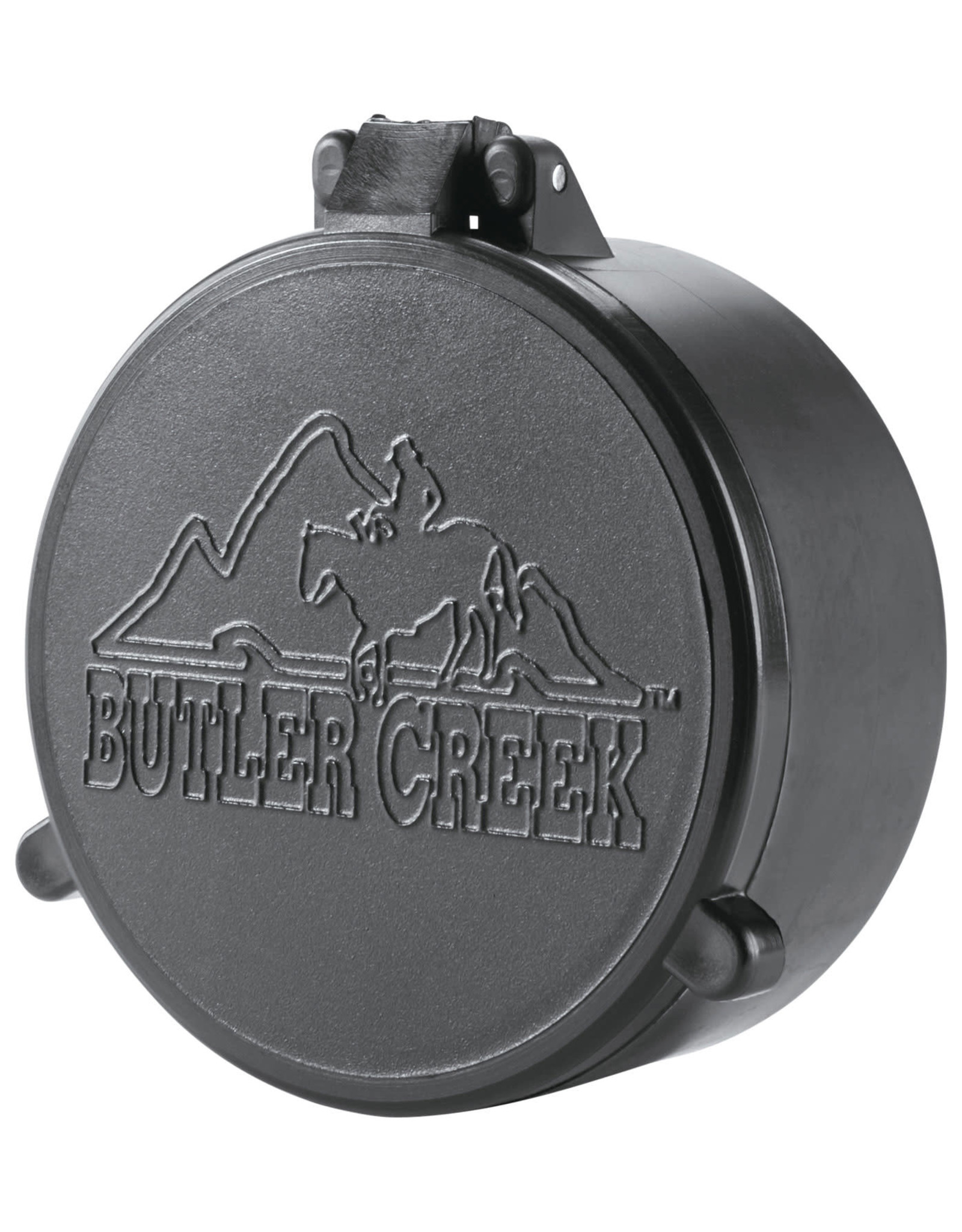 "BUTLER CREEK Butler Creek 30280 Flip-Open Scope 1.890"" (48.0mm) 28 OBJ"