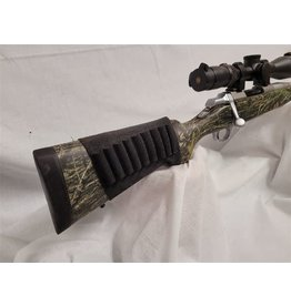 "Browning A-Bolt Mountain Ti .325 WSM 23"" bbl Leupold VX-7 2.5-10x45mm w/ 3 Boxes of ammo"