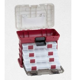 Plano Plano 4-By Rack System Tackle Box