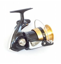 Daiwa Daiwa SWF3500-2B Sweepfire-2B Spinning Reel, RH, 2BB, 5.3:1 Ratio