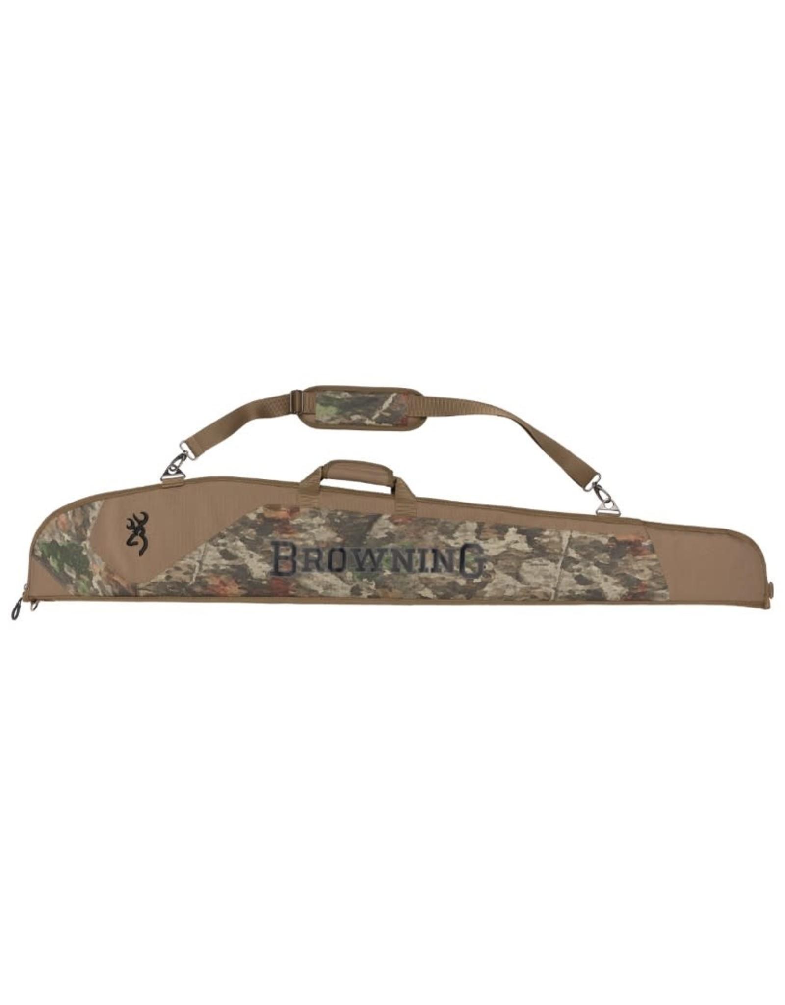 Browning Flex Grapple Shotgun Case TDX Camo