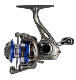 Lew's Spin Reel, Ambi, 6BB + 1RB, 5.2:1 Lew's LLS50 Laser Lite Speed Spin