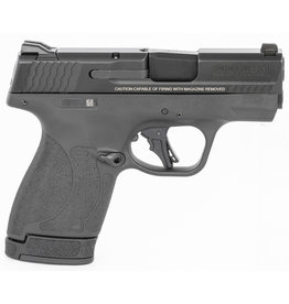 "Smith & Wesson M&P Shield Plus 9mm 3"" bbl 10/13+1 Round"
