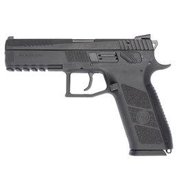 "CZ CZ P09 - 9mm 19+1 Round 4.54"" bbl"