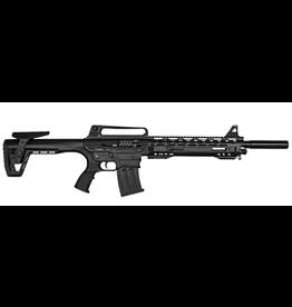 "Radikal MKX-3 AR-12 19"" bbl 3"" Chamber 5+1 Round"