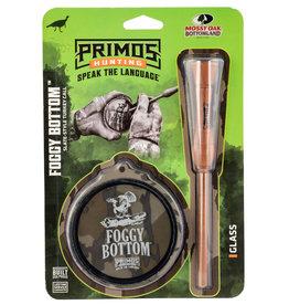 Primos Foggy Bottom Slate Style Turkey Call