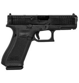 """Glock 45 Gen 5 Compact MOS 9mm 4"""" bbl 17+1 Round"""