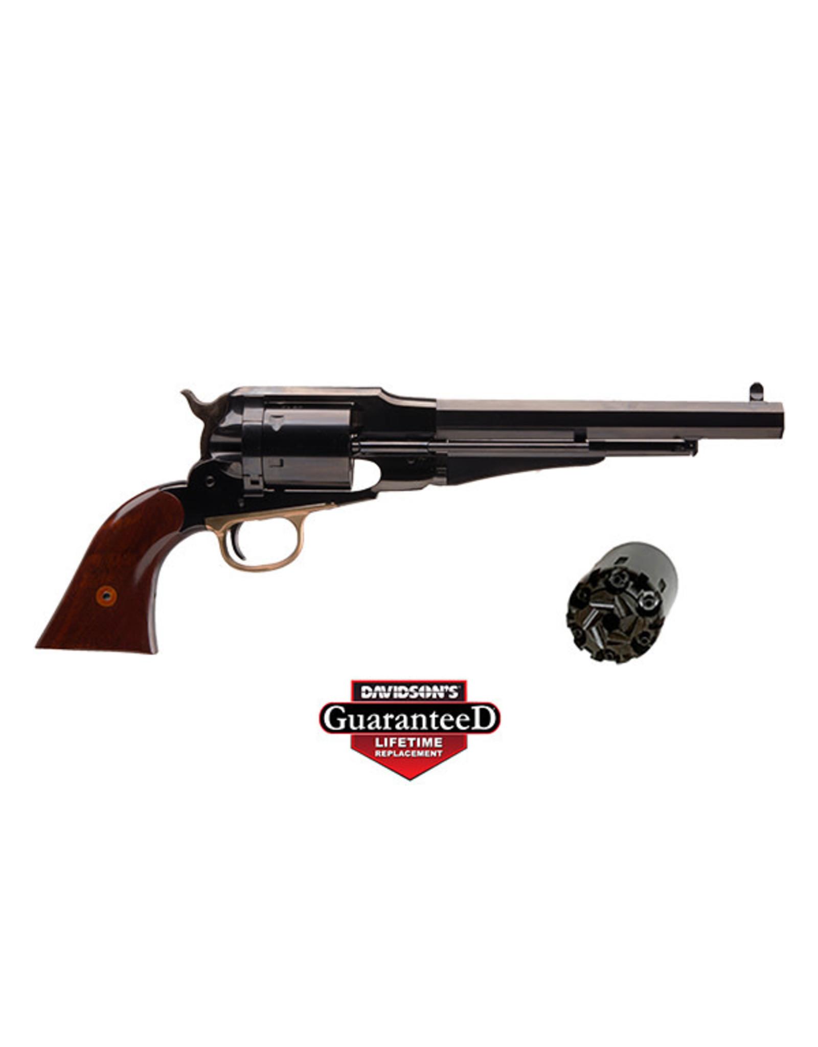 "Cimmeron Preacher .45 Colt/.44 Black Powder 8"" Oct bbl 6 Shot"
