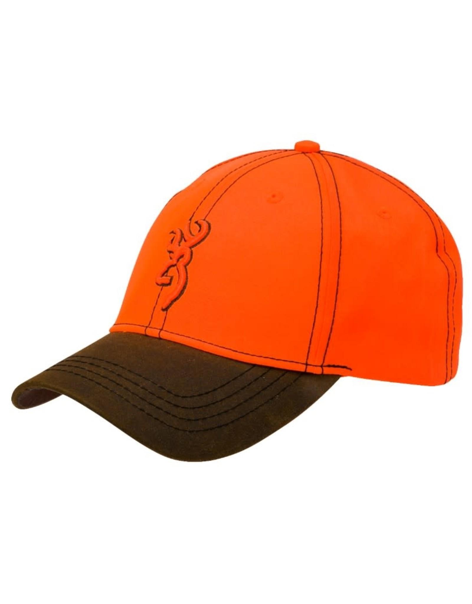Browning Browning Cap Opening Day - Blaze Orange