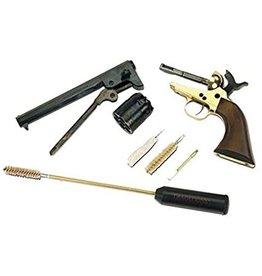 Traditons Revolver Pocket Cleaning Kit - .44-45 Cal
