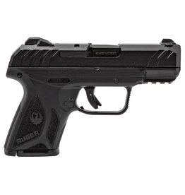 """Ruger Security 9 Compact 9mm 3.42"""" bbl 10+1 Round"""