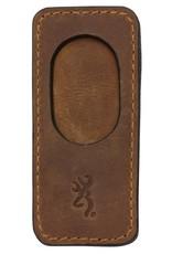 Browning Leather Barrel Rest