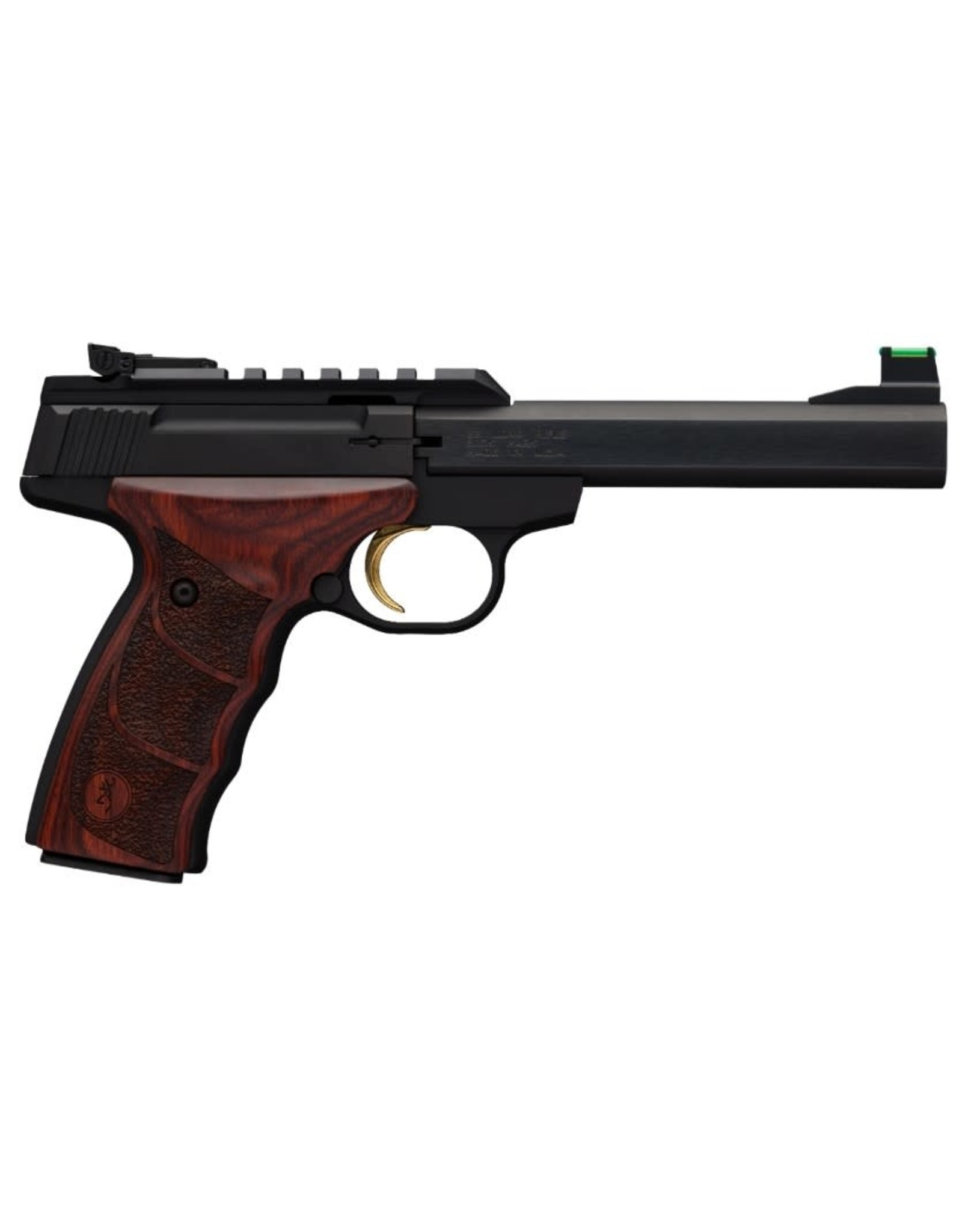 """Browning Browning Buck Mark Plus Rosewood .22 LR 5.5"""" bbl 10+1 Round"""