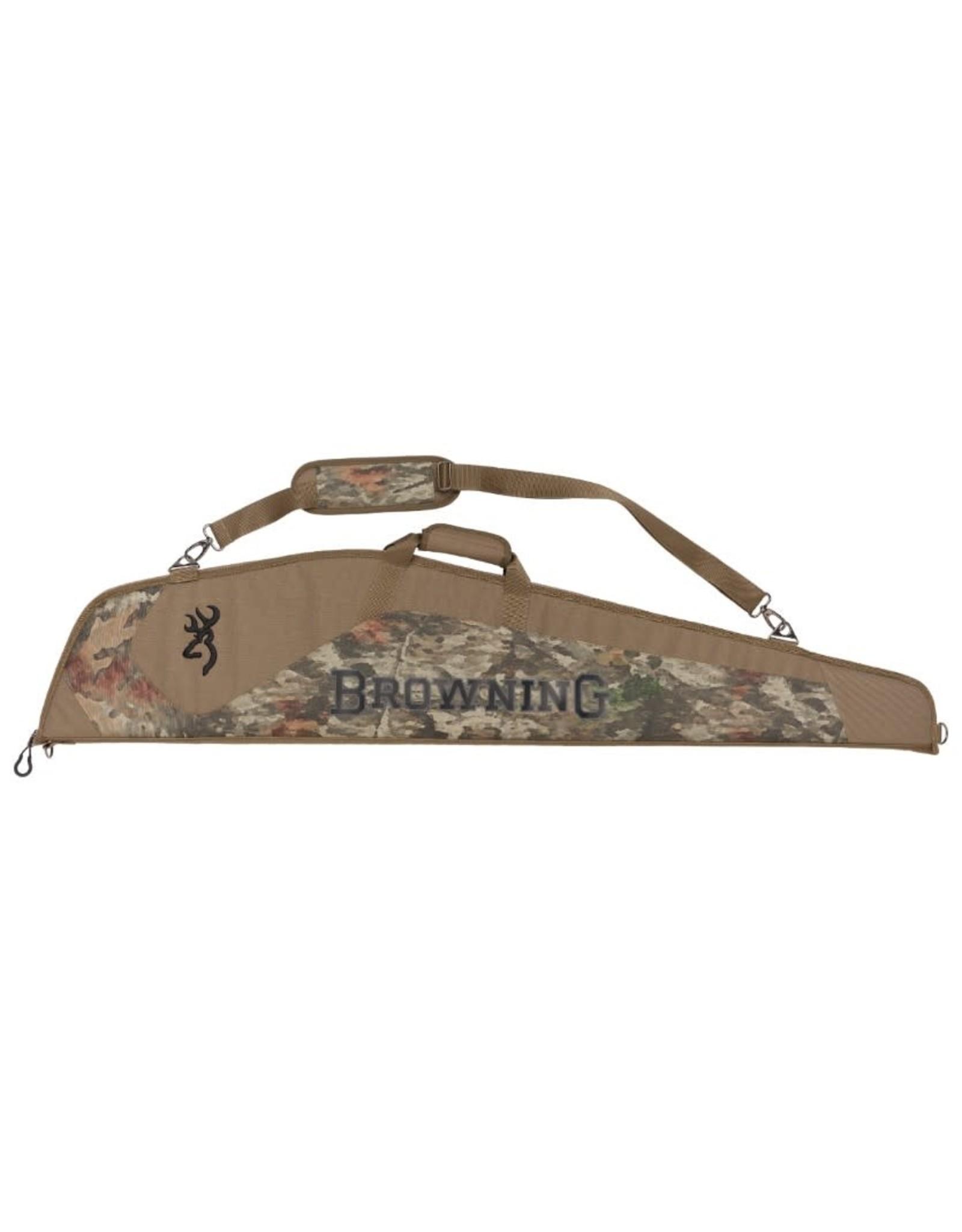 "Browning Flex Grapple ATACS TD-X Camo Rifle Case  51"""