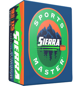 Sierra 9mm 124 Gr HP - 20 Count