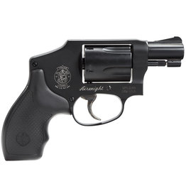 """SMITH & WESSON Smith & Wesson 442-1 Airweight .38 Spl + P  1.88"""" bbl 5 Shot"""
