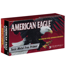 Federal Federal American Eagle 9mm 147 Gr FMJ FP - 50 Count