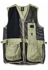 Browning Browning Trapper Creek Vest Sage/Blk - XL
