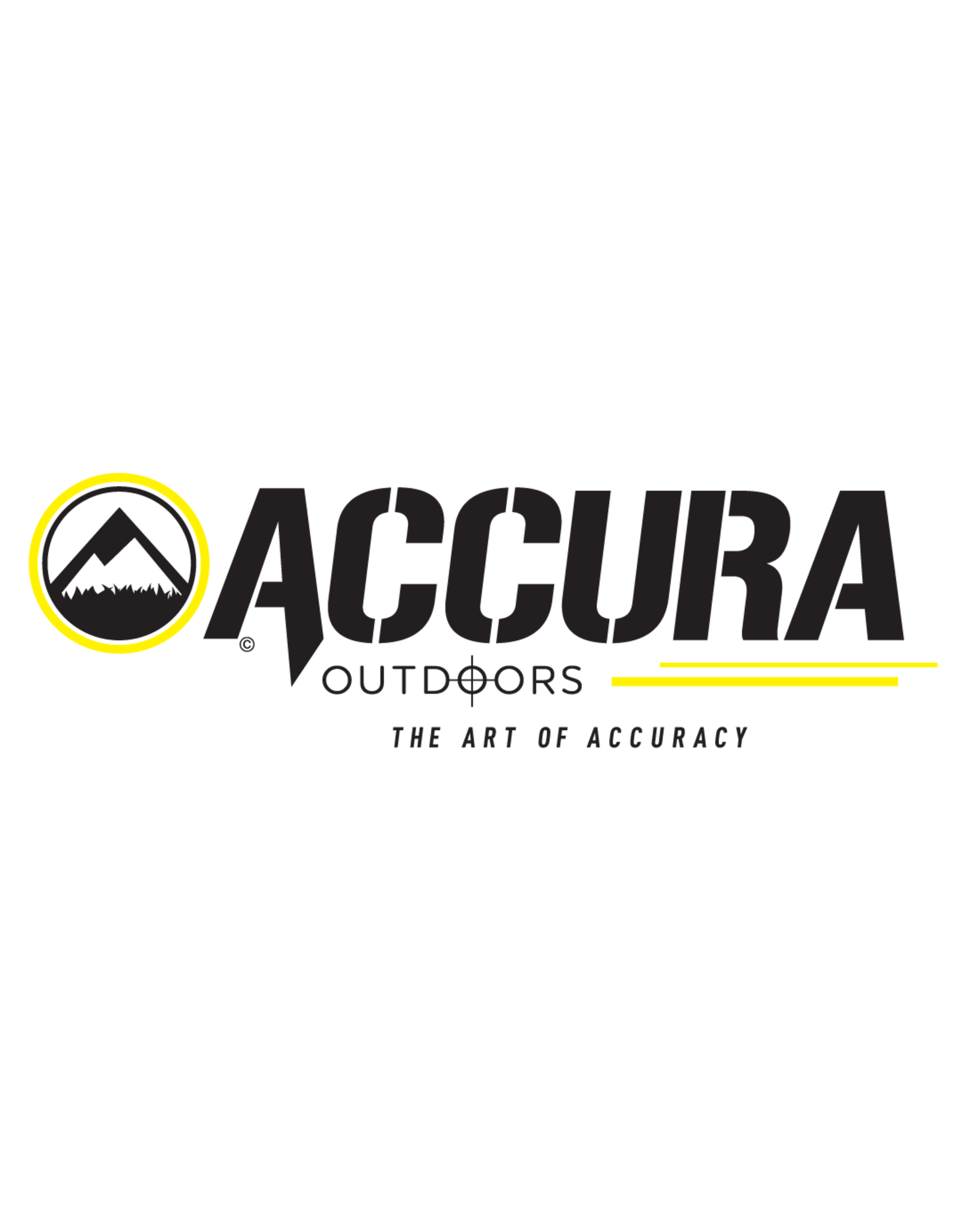 """Accura Accura Bullets 9mm 124 GR Round Nose (.355"""") - 500 Count"""