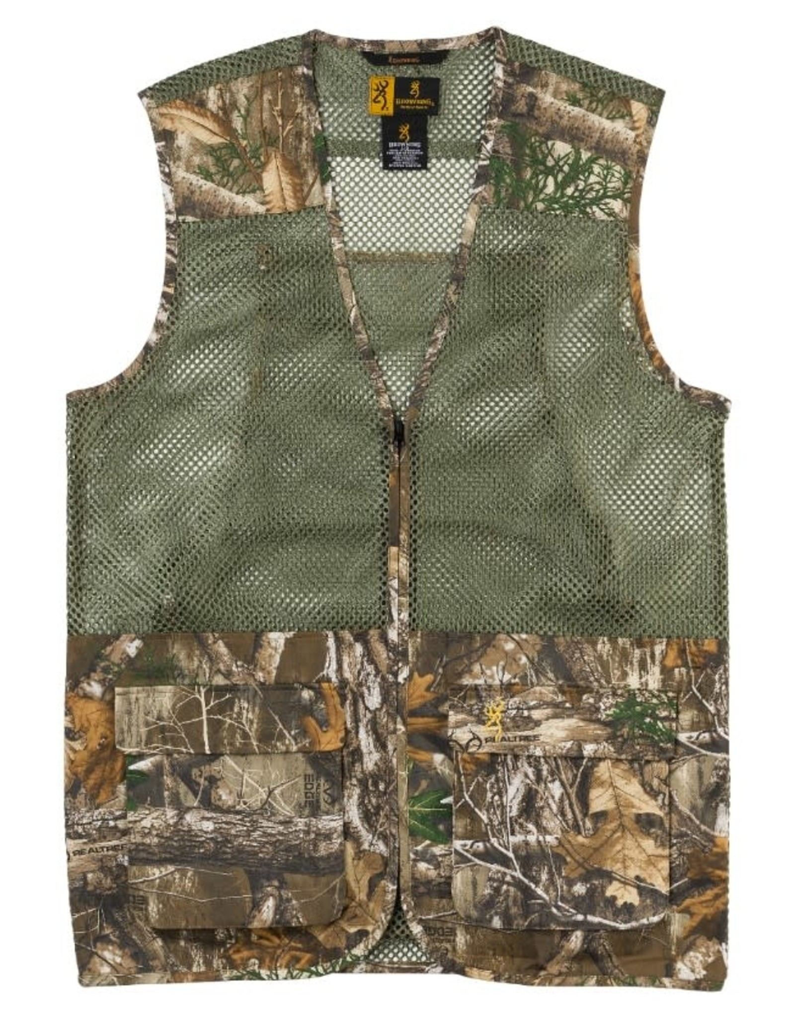 Browning Upland Dove Vest - 2XL