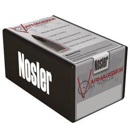 """Nosler Nosler Varmageddon 6mm (.243"""") 70 Gr FBT - 100 Count"""