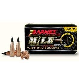 """BARNES BULLETS Barnes Tac-TX 300 Blackout (.308"""") 120 Gr FB - 50 Count"""