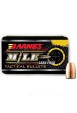 """BARNES BULLETS Barnes .357"""" Tac-XP 125 Gr Solid Copper HP - 20 Count"""