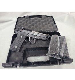Beretta 92G Elite 9mm 18+1 Round