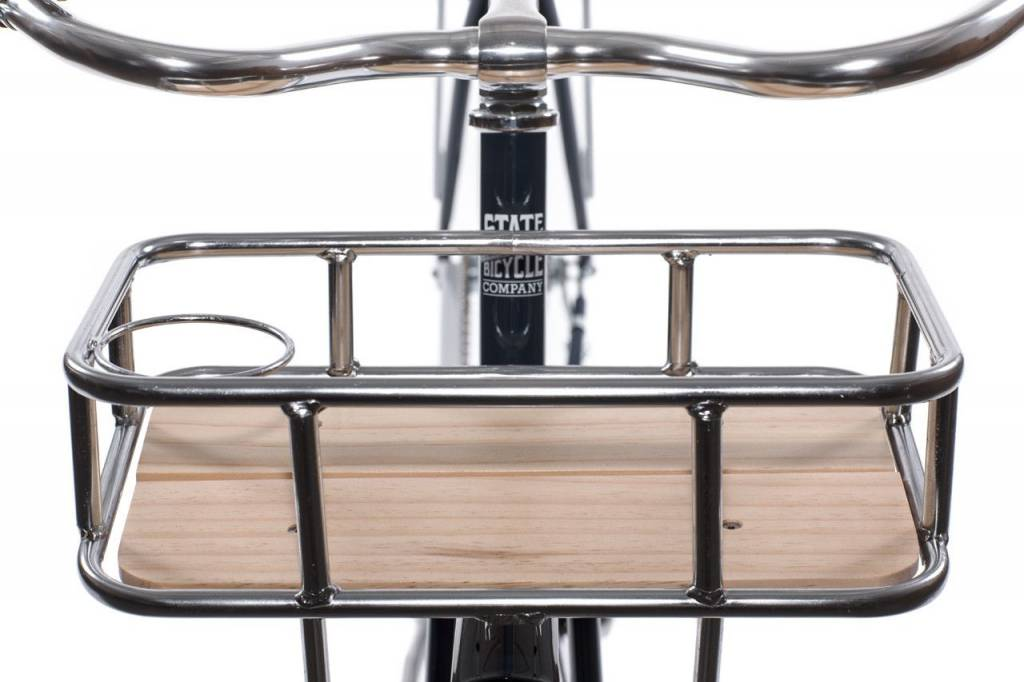 Front Basket/Racks