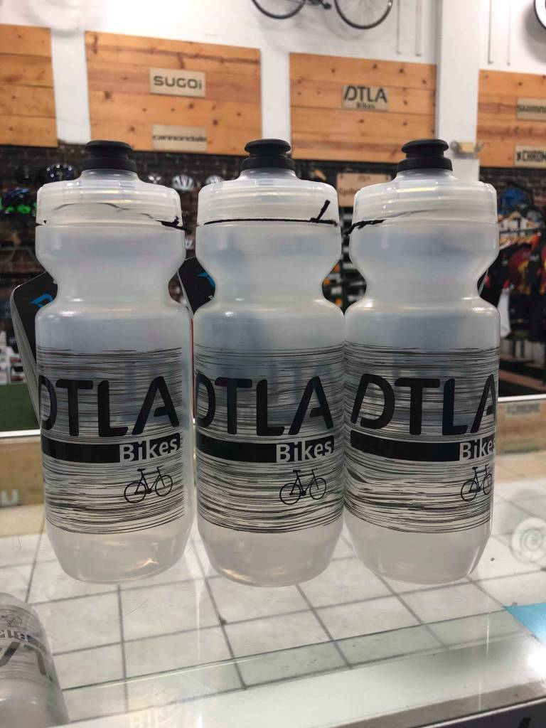 Botellas / Hidropacks